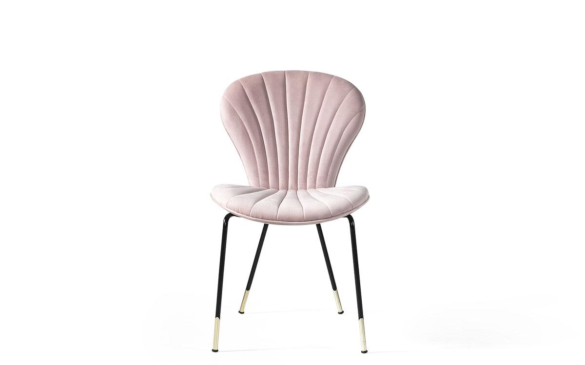Ametist Sandalye